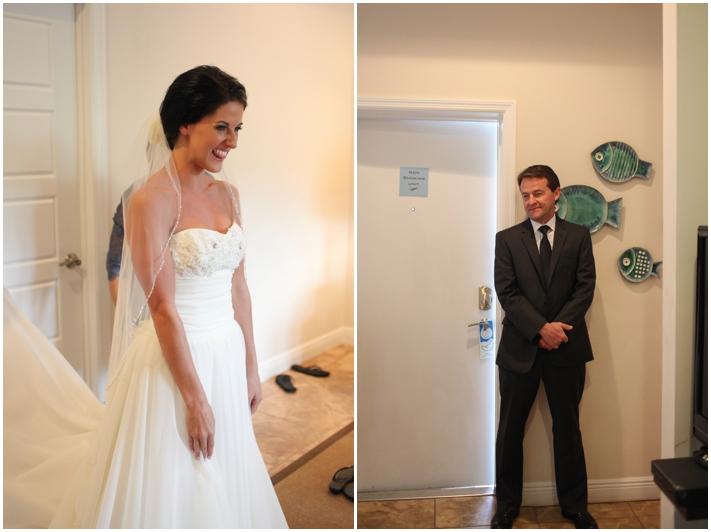 Mervyn keys wedding