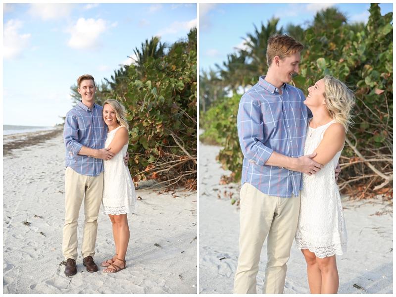 West coast Florida Engagement