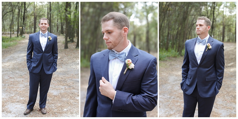 groom portraits Bridle Oaks barn
