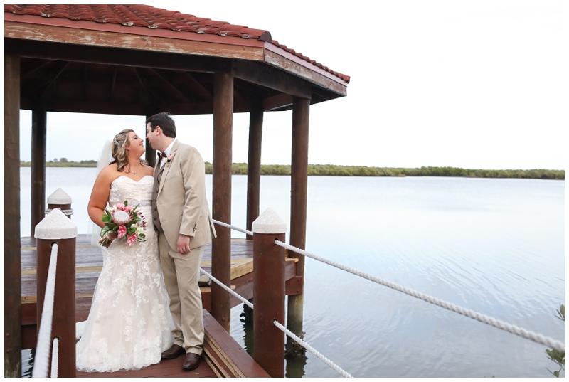 The Estate on the Halifax Wedding