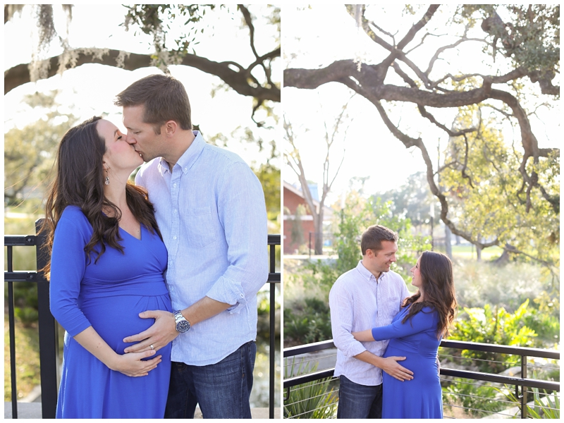 maternity session Tampa