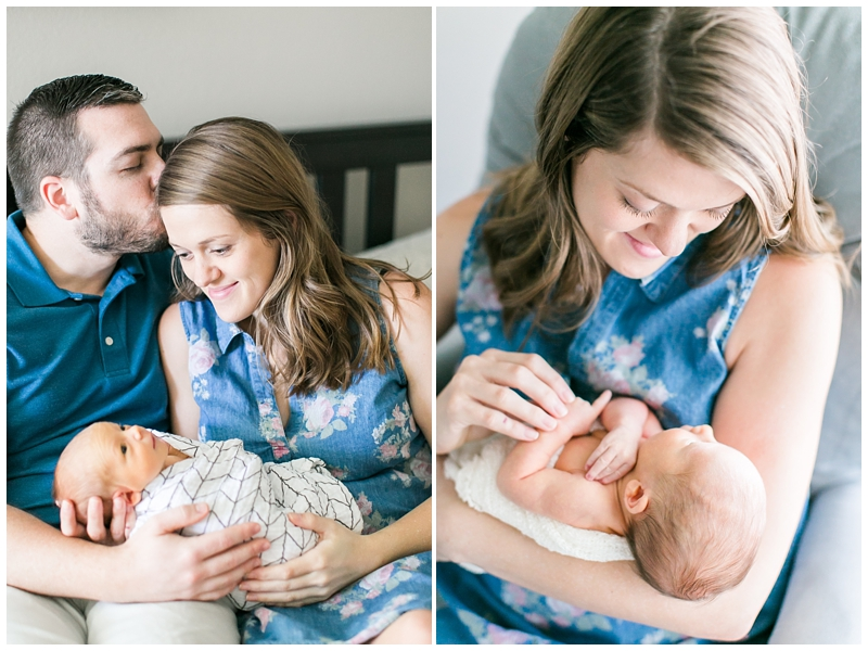 5 things I learned as a new mom
