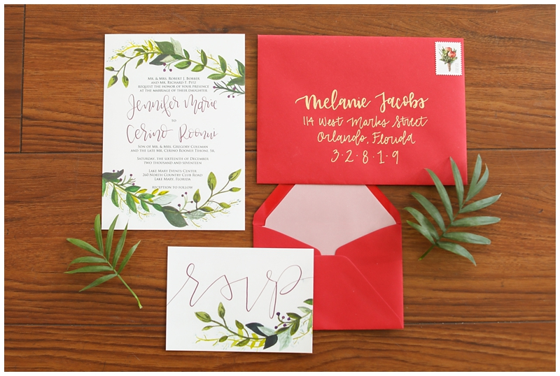 Two Peas Shop Invitations