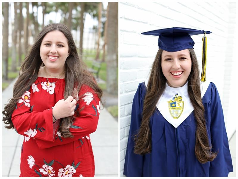 Steinbrenner High School Senior Portraits