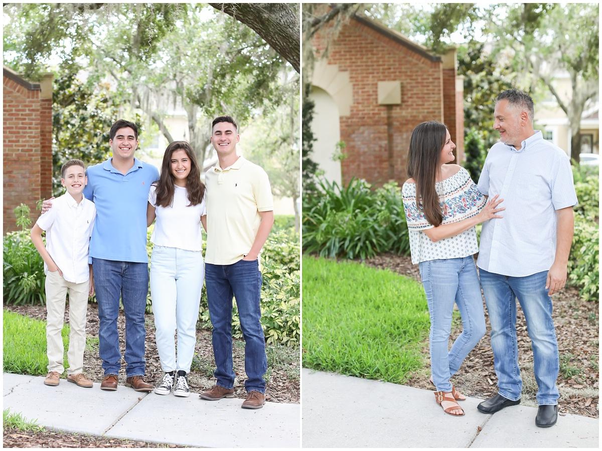Westchase family photographer