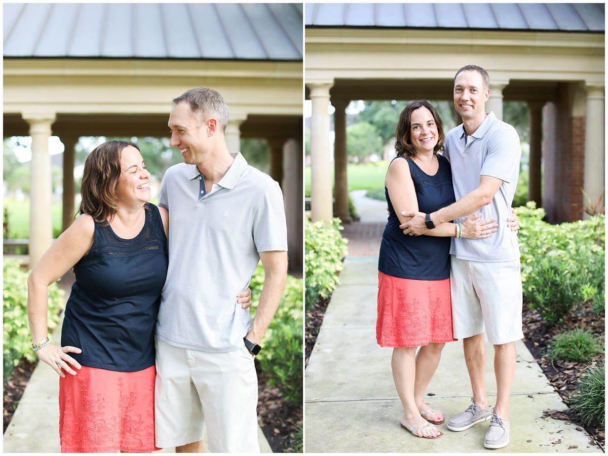 Mom Dad Husband Wife family photos