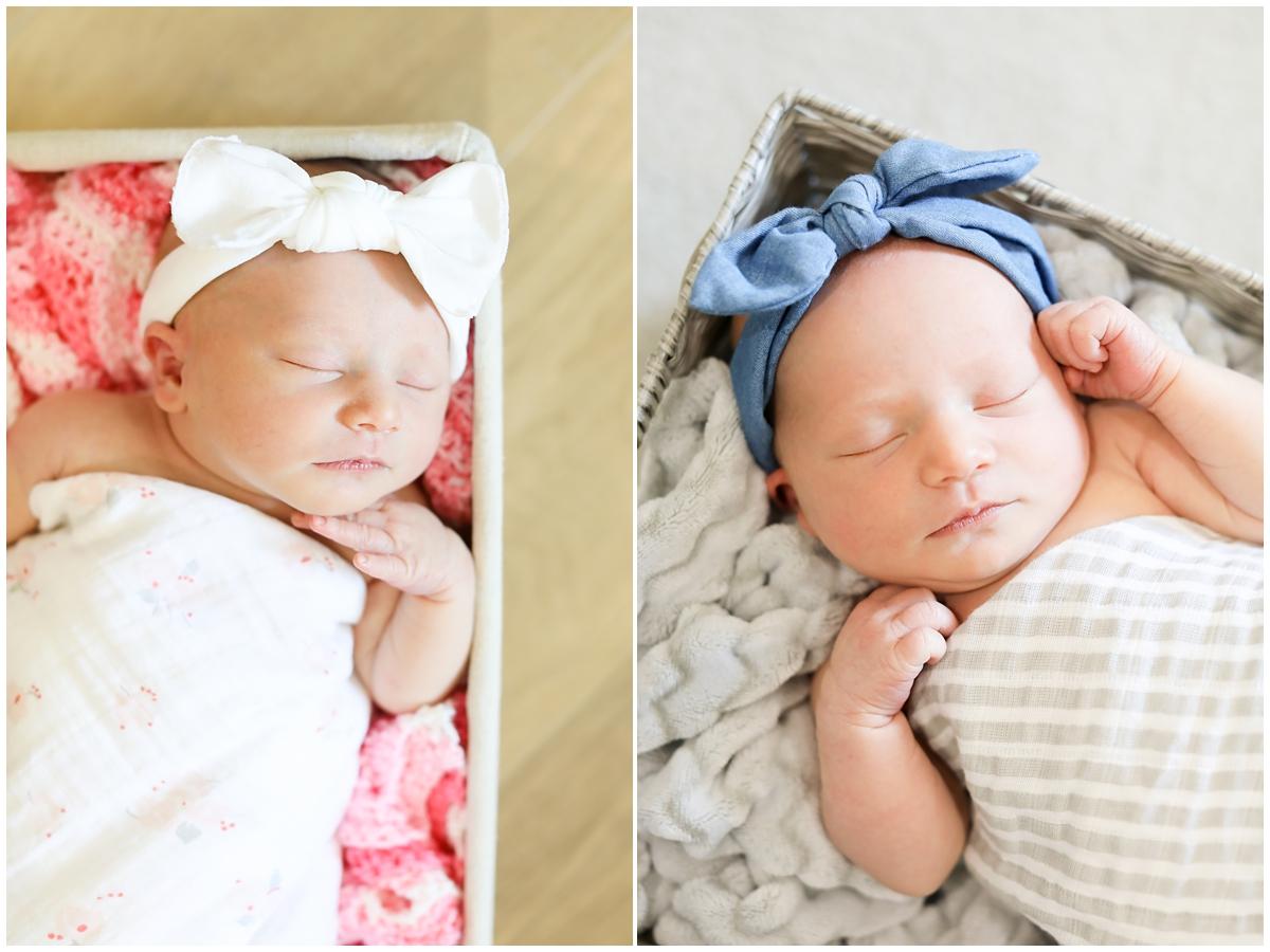 Westchase Newborn Photography
