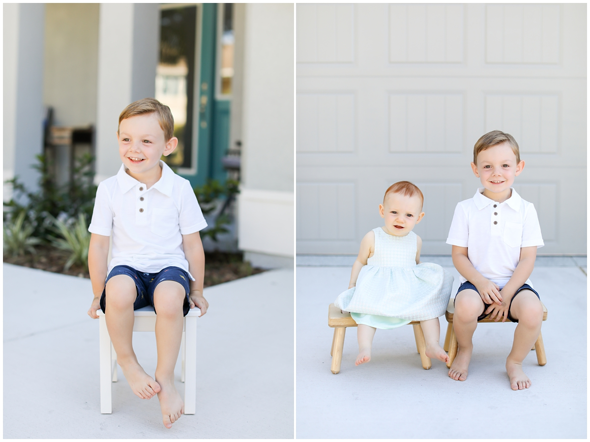 South Tampa family photographer