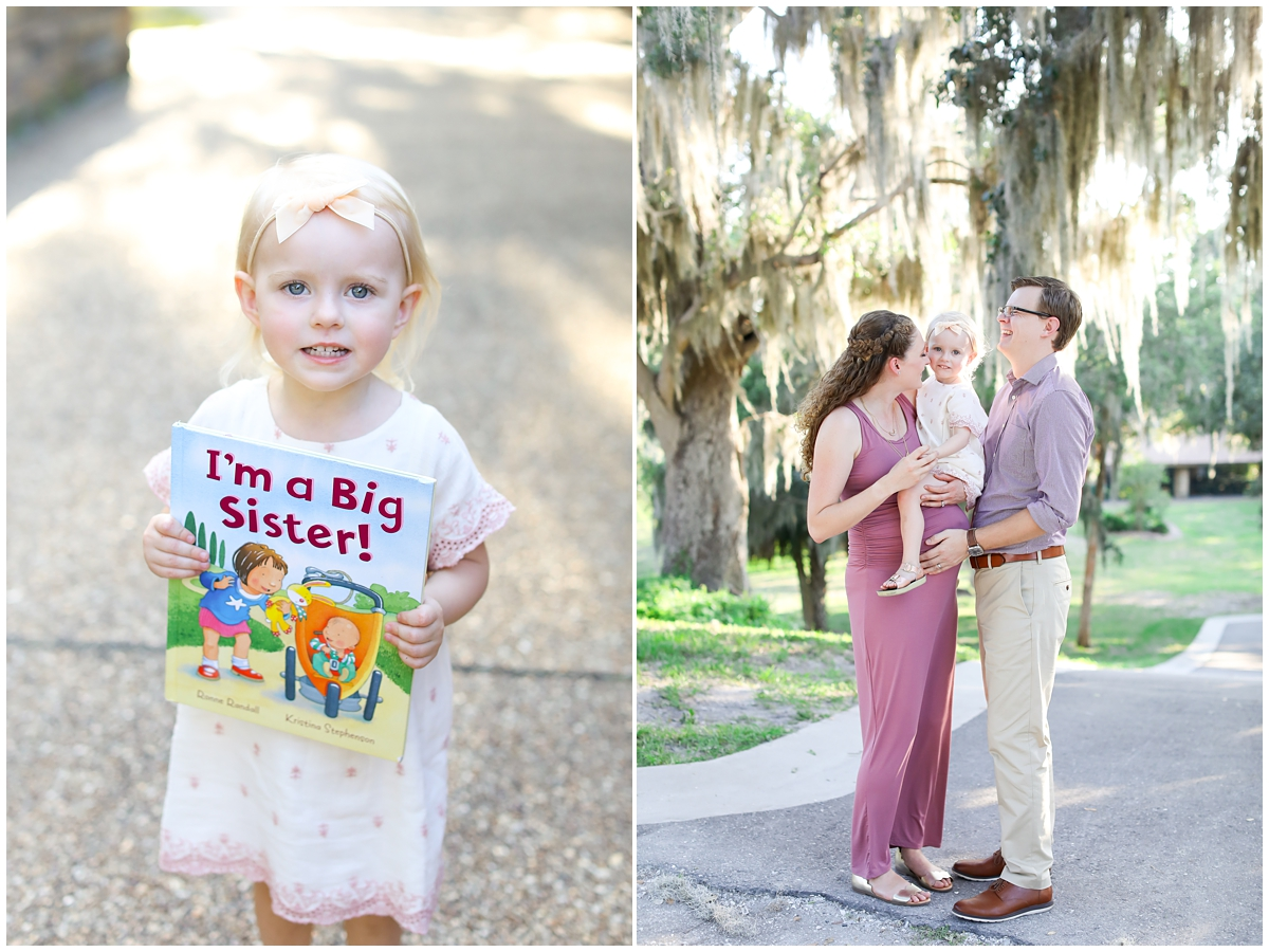Tampa Newborn Maternity Photographer