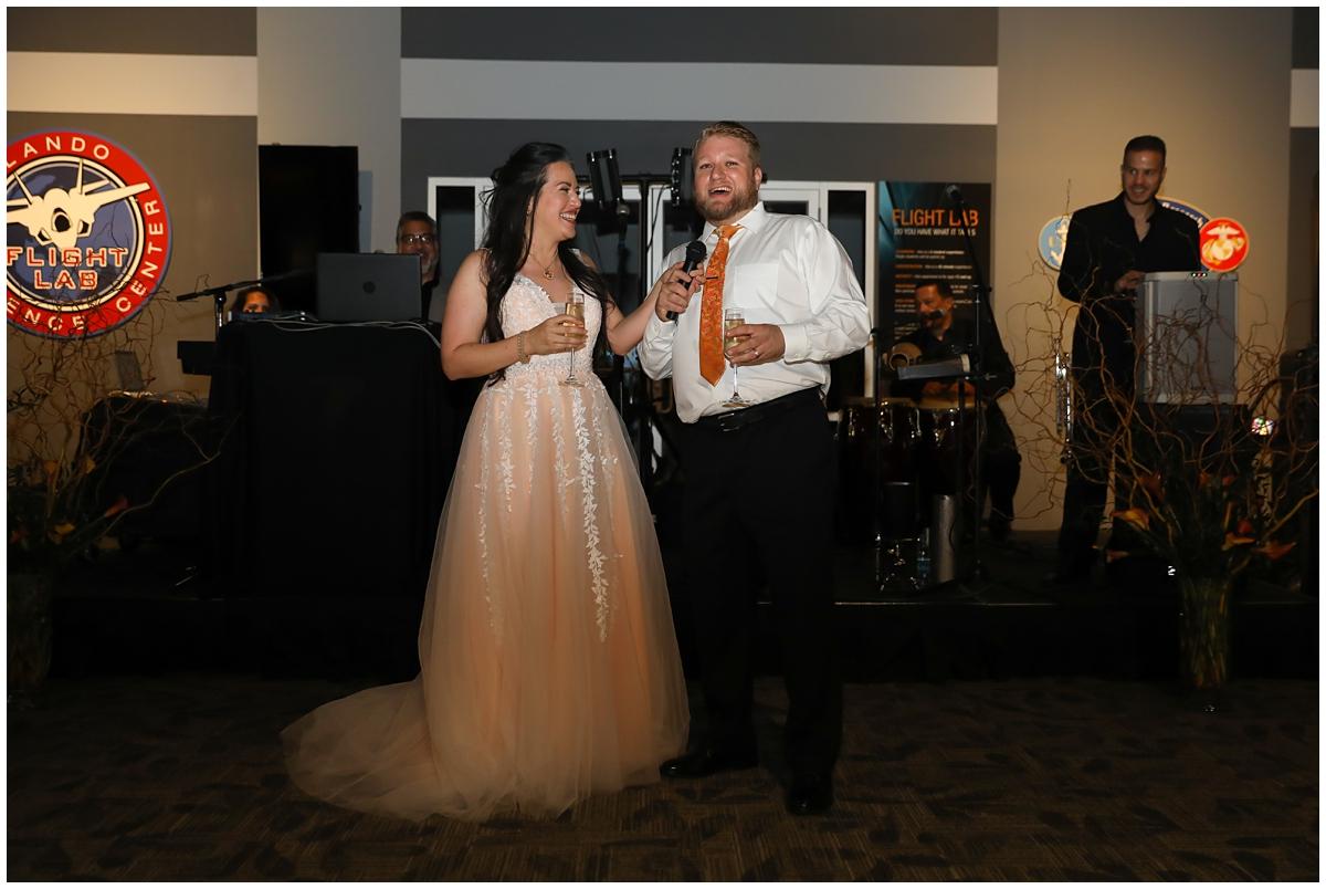 Tropix Gainesville band reception
