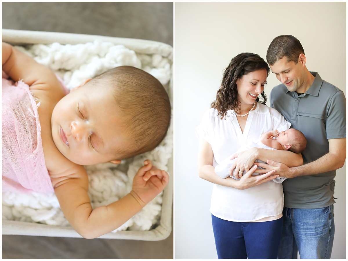 Tampa newborn photographer