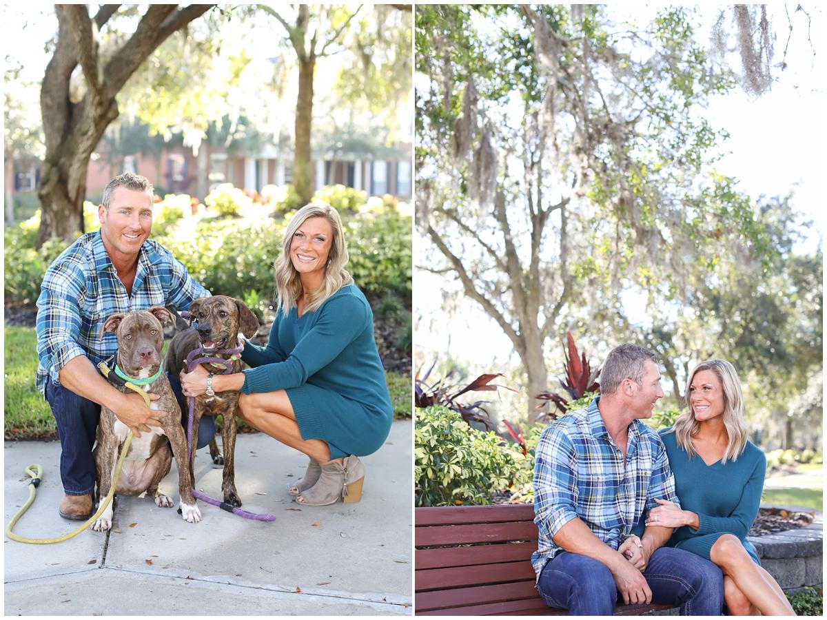 Tampa Family mini photo sessions