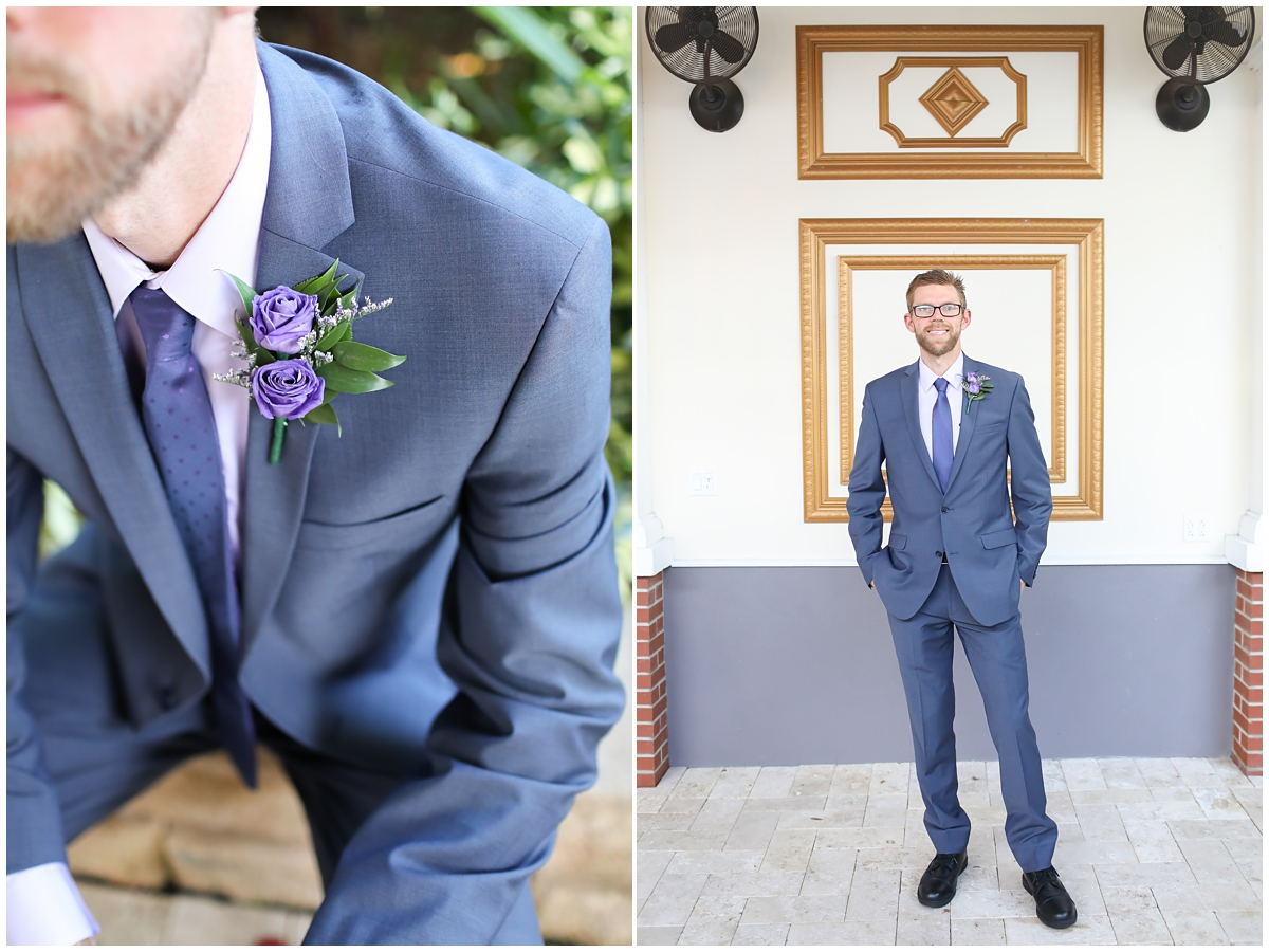 Macys groom suit