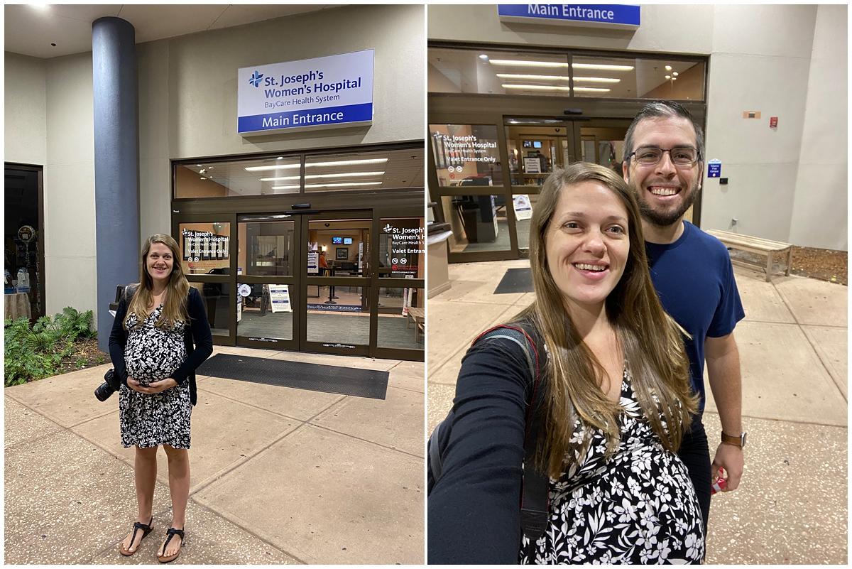 St Josephs Womens Hospital Tampa