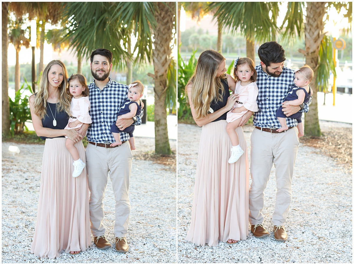 Affordable family photography Tampa