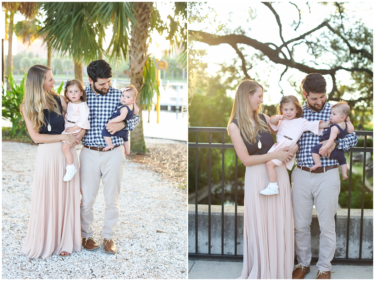 Michelle Stoker family photography