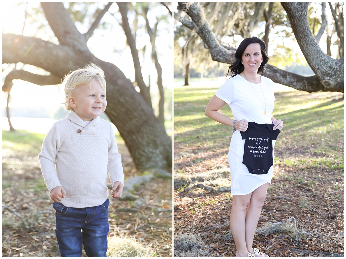 Westchase gender reveal