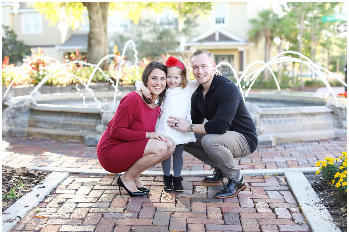 Highland Park Westchase family photographer