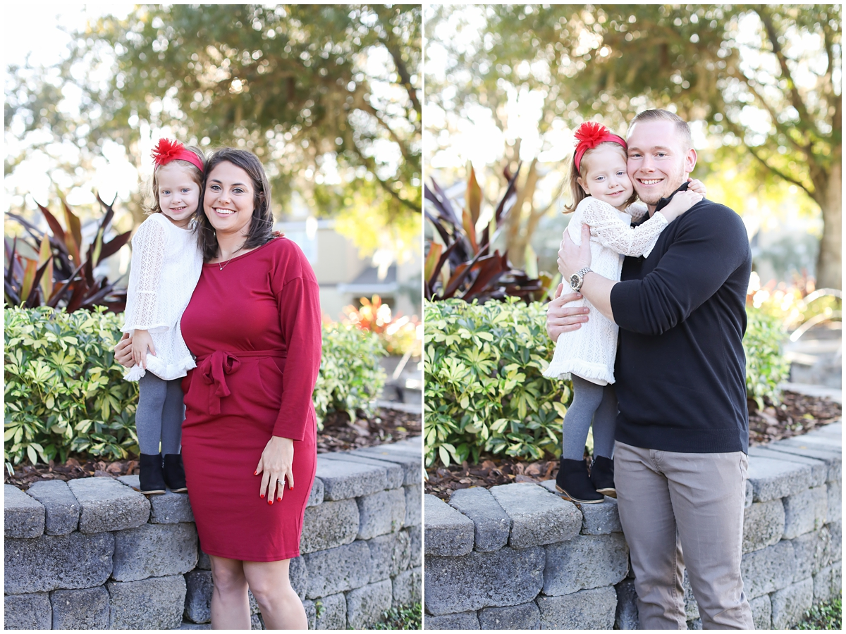 Family photographer Tampa