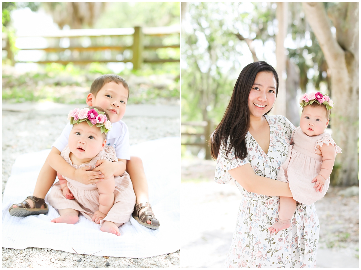 Westchase family photography Tampa