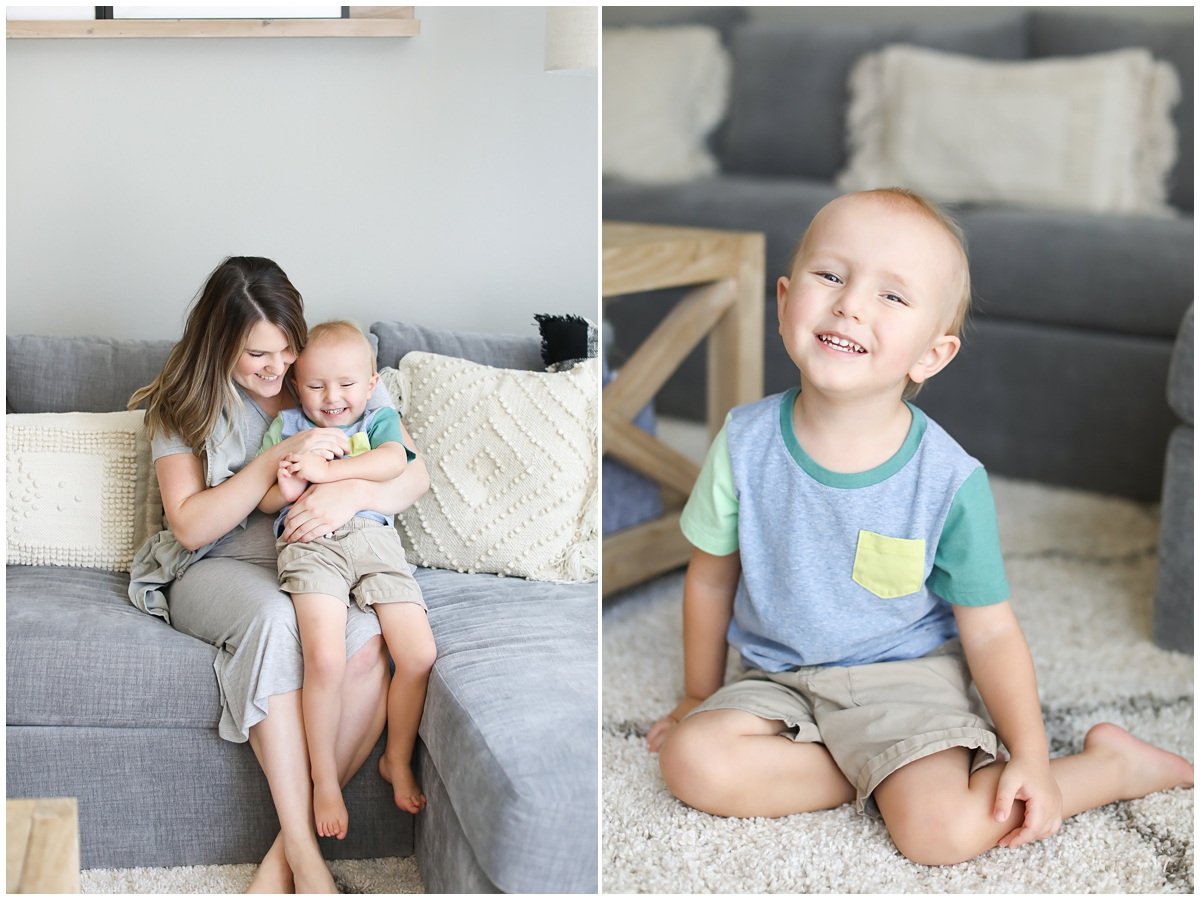 Westchase maternity photographer