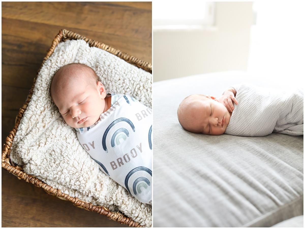 Michelle Stoker Photography newborn