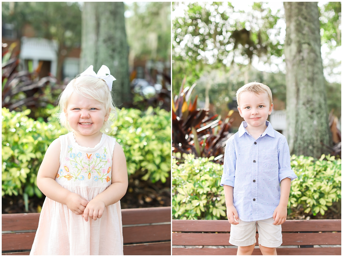 Tampa Westchase mini sessions